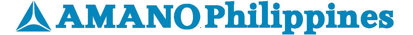 Amano Philippines Logo