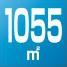 Air flow 1055
