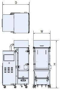 FP-5N_10N Standard Type
