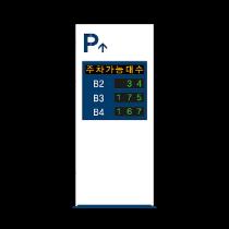 Main display 210x210