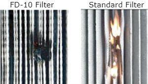 FD-10 filter edit