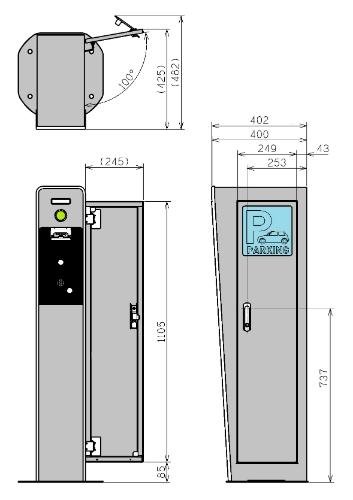 LZ 500300 R3-1