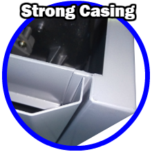 Strong Casing